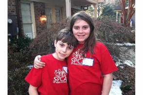 spca twins